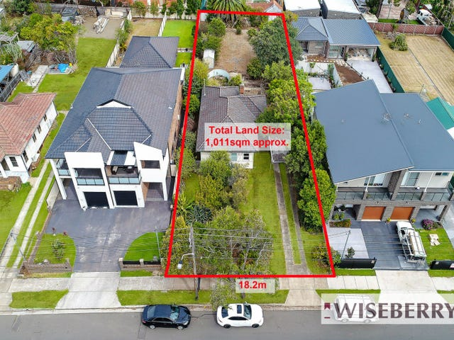 146 Edgar Street, Condell Park, NSW 2200