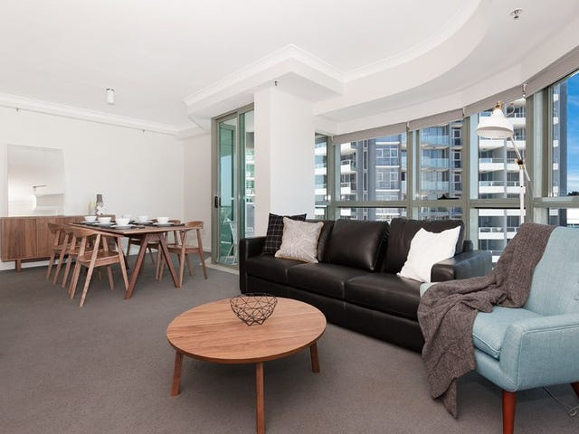 100/35 Howard Street, Brisbane City, Qld 4000