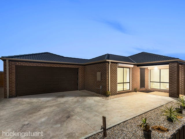 14 Long Forest Avenue, Melton West, Vic 3337