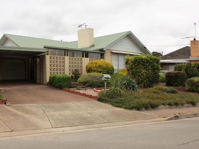 31 Geoffrey Avenue, Port Noarlunga, SA 5167