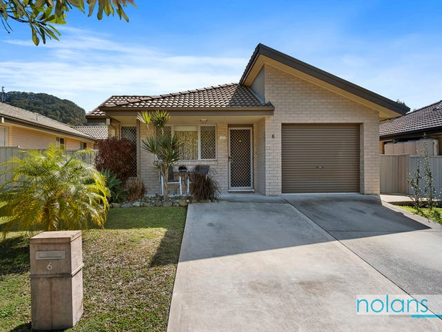 6 Carrall Close, Coffs Harbour, NSW 2450