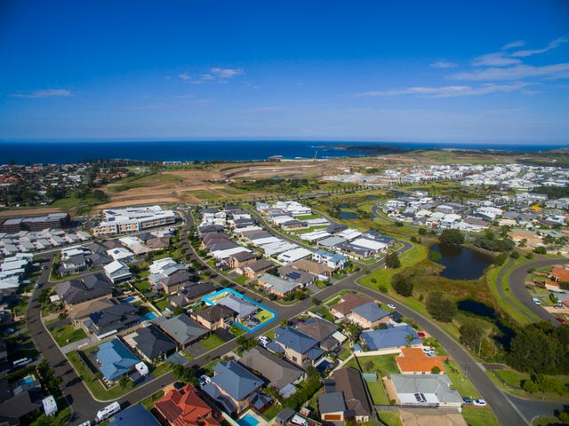 19 Caravel Crescent, Shell Cove, NSW 2529