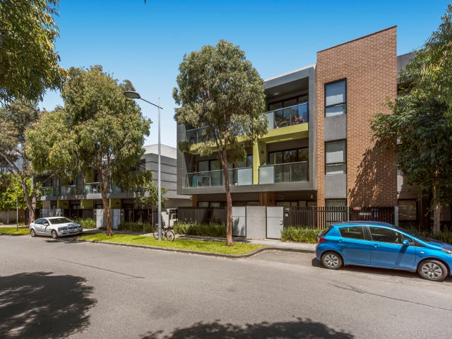 108/80 Cade Way, Parkville, Vic 3052