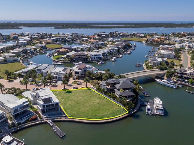 54-56 The Sovereign Mile, Sovereign Islands, Qld 4216
