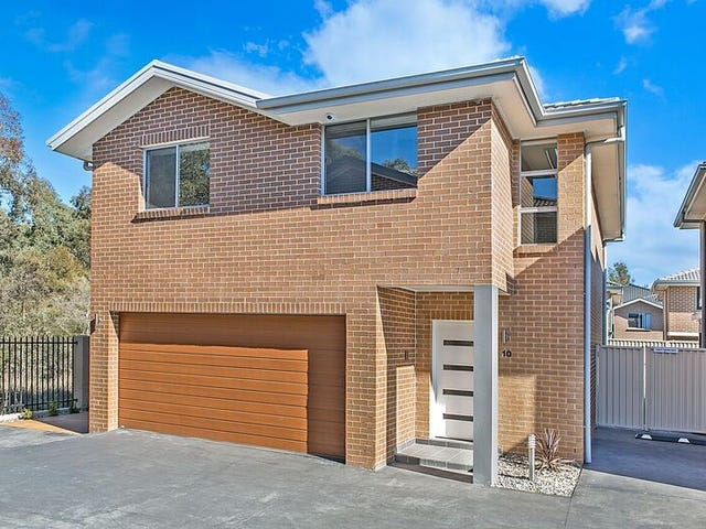 10 Delonix Glade, Kellyville Ridge, NSW 2155