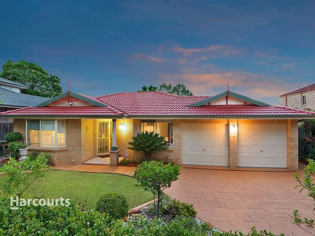 7 Arabella Place, Bella Vista, NSW 2153
