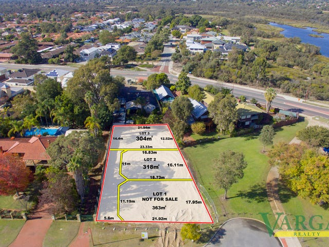 Lot 2&3/52 Bridge Street, Wilson, WA 6107