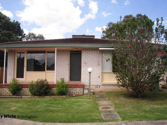 25/33 Monroe Street, Ermington, NSW 2115