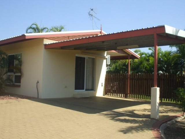 6/6 Forrest Parade, Bakewell, NT 0832