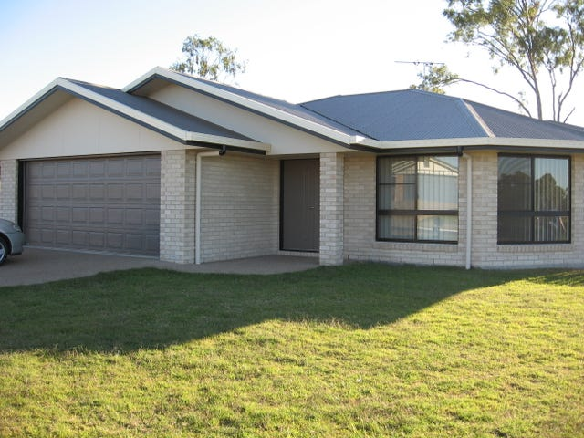 4 Seonaid Place, Gracemere, Qld 4702