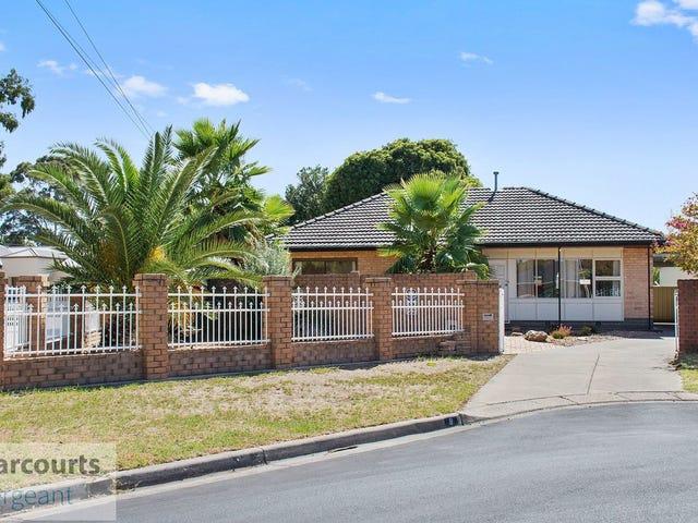 9 Kathryn Place, Parafield Gardens, SA 5107