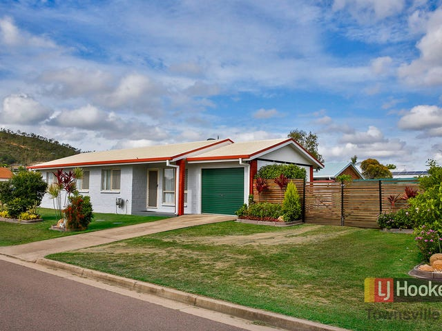 19 Doncaster Way, Mount Louisa, Qld 4814