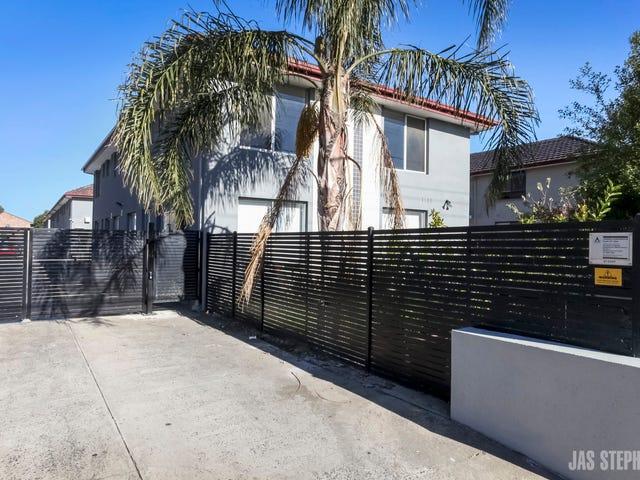 16/705 Barkly Street, West Footscray, Vic 3012