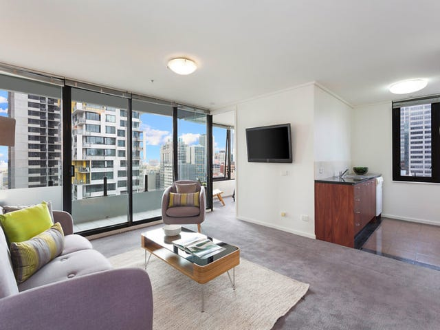 2409/668 Bourke Street, Melbourne, Vic 3000