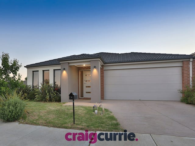 1 TRICKETT ST, Clyde, Vic 3978