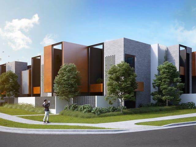 Cnr Holborow Avenue & Eureka Way, Denman Prospect, ACT 2611