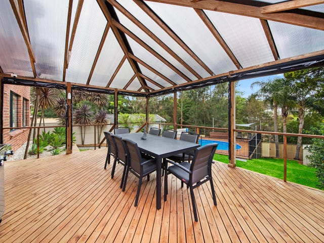 4 Winifred Avenue, Caringbah, NSW 2229