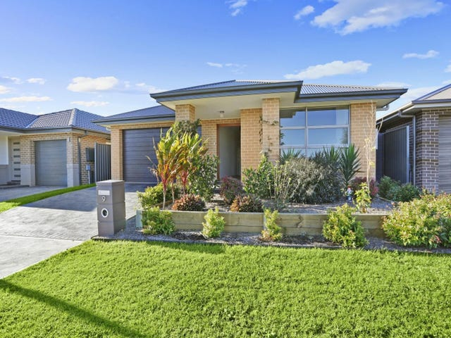 9 Parkinson Road, Spring Farm, NSW 2570