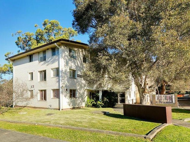 4/2 Finch Street, Concord, NSW 2137