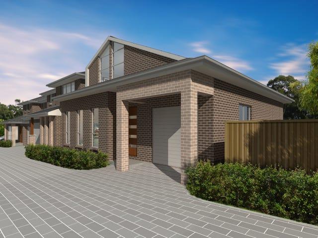 78-80 Eton Street & 598 The Horsley Drive, Smithfield, NSW 2164