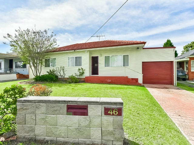 46 Paterson Road, Campbelltown, NSW 2560