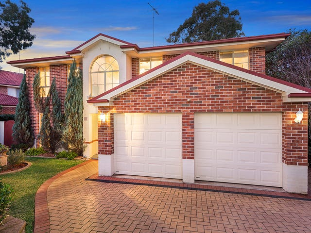 8 Softwood Avenue, Beaumont Hills, NSW 2155