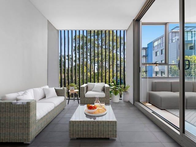 2308/2-6 Mentmore Avenue, Rosebery, NSW 2018