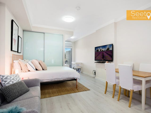 Q303/81-86 Courallie Ave, Homebush West, NSW 2140