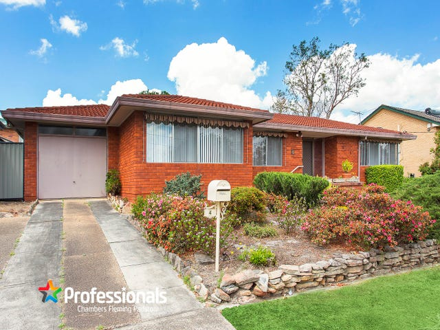4 Burbank Avenue, East Hills, NSW 2213