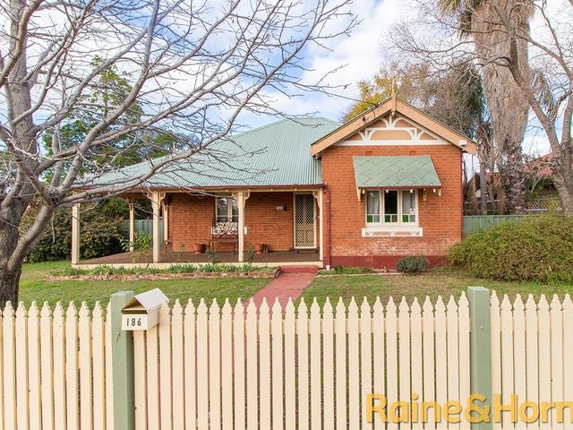 186 Fitzroy Street, Dubbo, NSW 2830