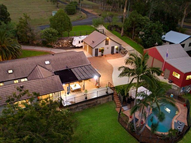 257 Hermitage Road, Kurrajong Hills, NSW 2758