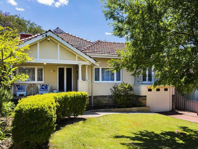 64 Elstree Avenue, Coolbinia, WA 6050
