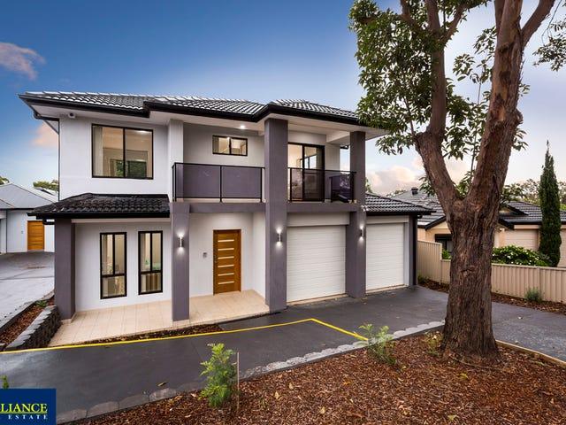 1 & 2/18-20 Woodburn Avenue, Panania, NSW 2213