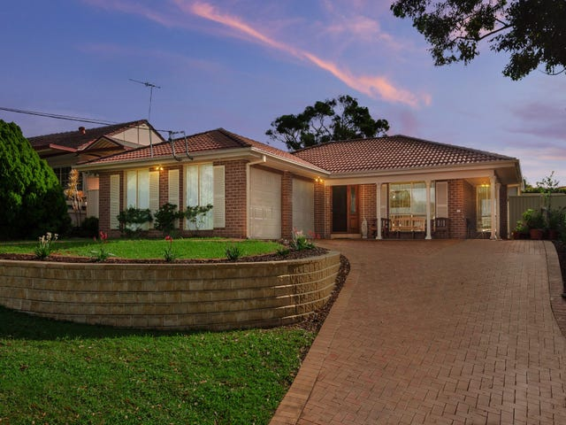 4 Murray Place, Blacktown, NSW 2148