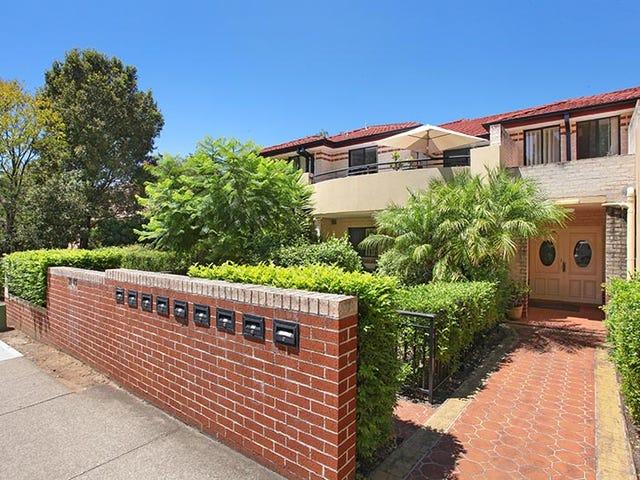 8/39-43 Fennell Street, North Parramatta, NSW 2151