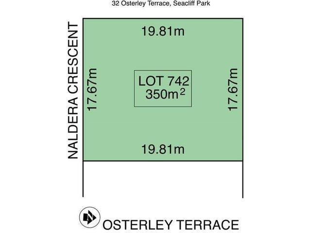 Lot 742/32 Osterley Terrace, Seacliff Park, SA 5049