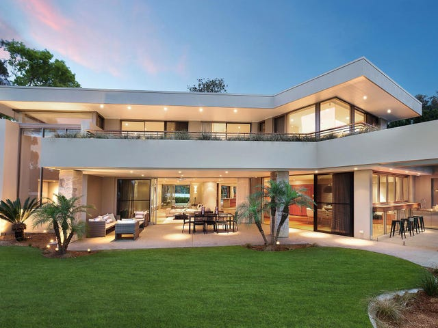 12 Reiby Road, Hunters Hill, NSW 2110