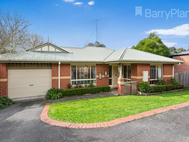 2/2 Warrington Crescent, Wattle Glen, Vic 3096