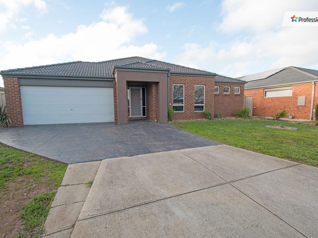8 Rotarian Place, Melton West, Vic 3337