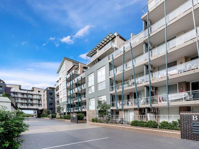 D101/81-86 Courallie Avenue, Homebush West, NSW 2140