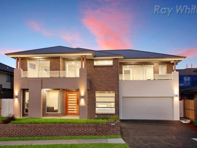 46 Springbrook Blvd, Kellyville, NSW 2155