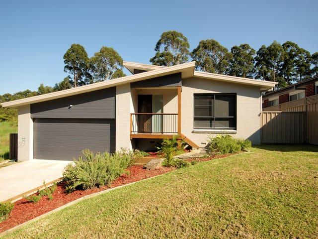 10 Berkeley Drive, Bonville, NSW 2450
