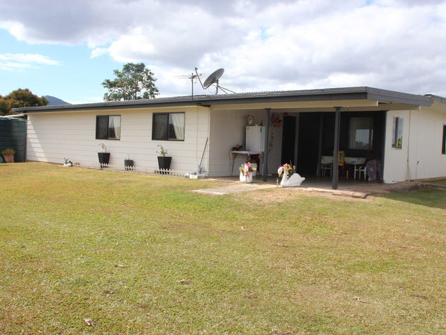 136 Geeberga Station Road, Kuttabul, Qld 4741