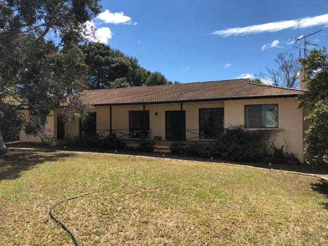 112 Schirmers Lane, Lockhart, NSW 2656