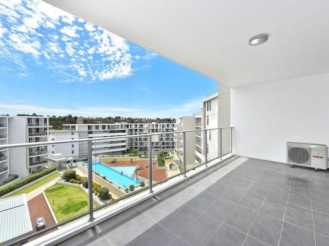 605/27 Cook Street, Turrella, NSW 2205
