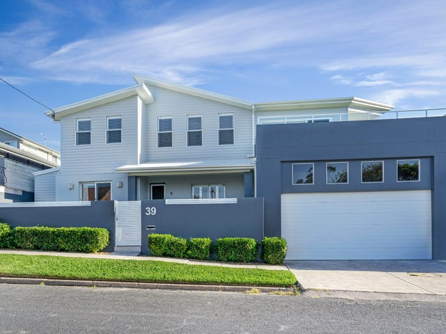 39 Berner Street, Merewether, NSW 2291