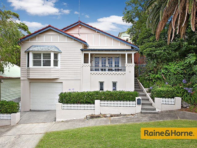 93 Cameron Street, Rockdale, NSW 2216