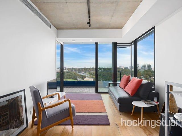 1001/82 Flinders Street, Melbourne, Vic 3000