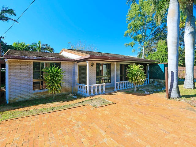 1039 Scenic Highway, Kinka Beach, Qld 4703