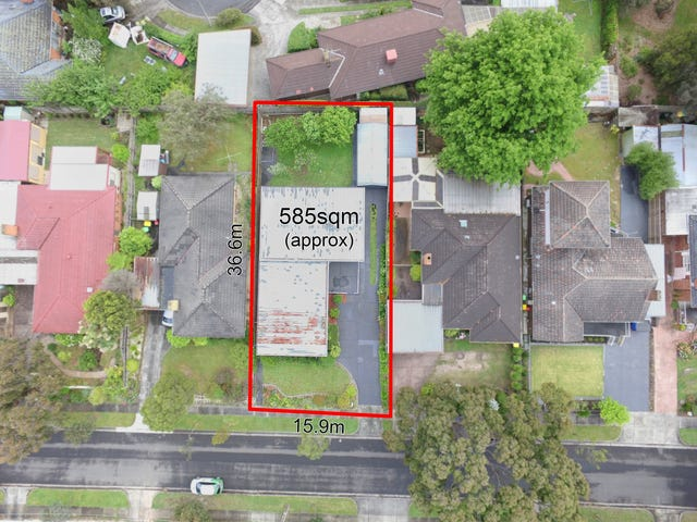 9 Outlook Drive, Nunawading, Vic 3131